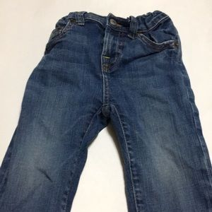 Unique Guitar Lucky Brand Baby Boy Jeans 12 Months
